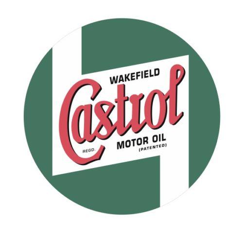 Castrol_4 Logo