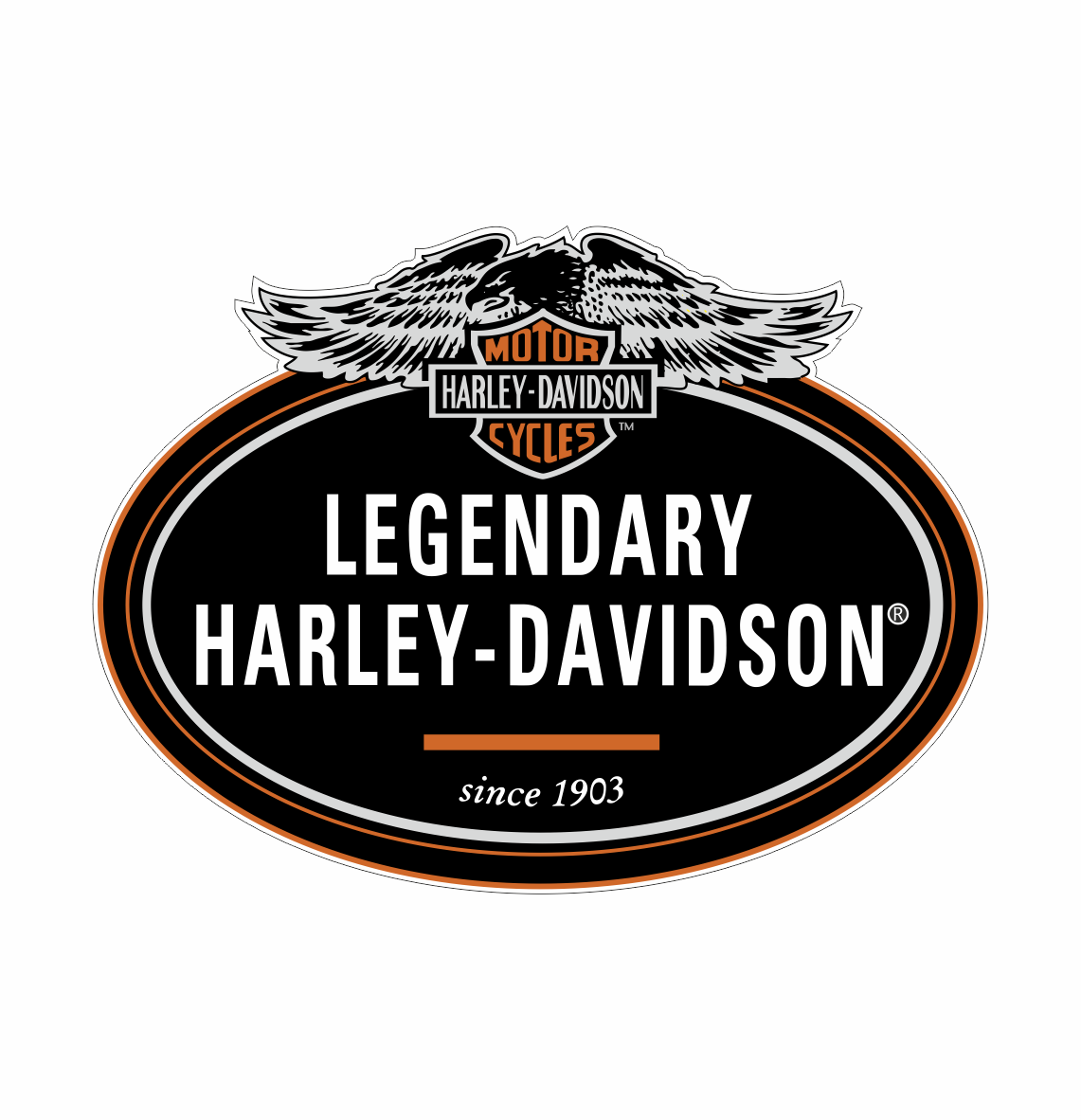 harley davidson legendary harley klisterm rker. Black Bedroom Furniture Sets. Home Design Ideas