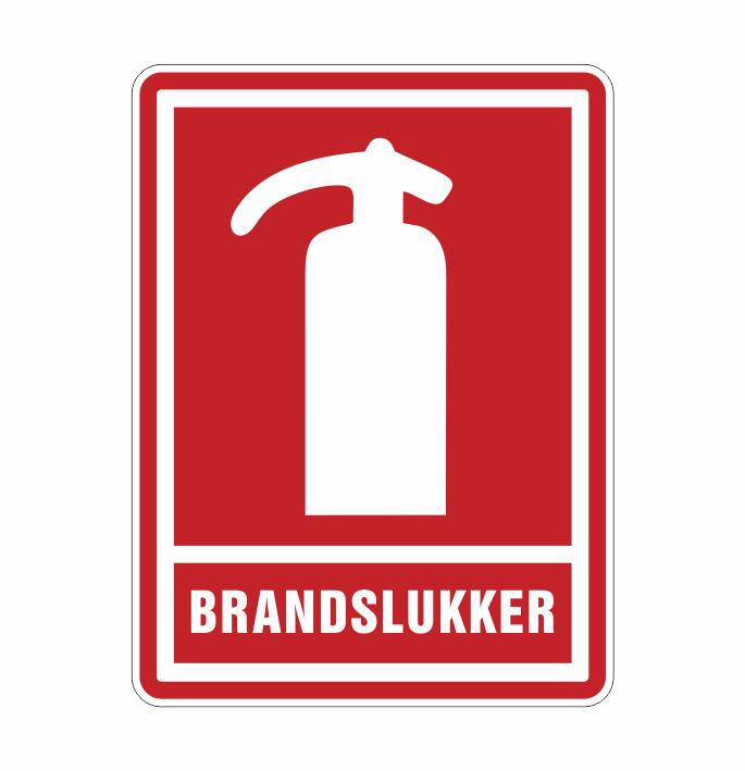 Super Brandslukker QB04
