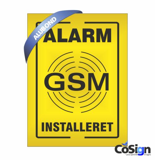 GSM39-Reflex ALU