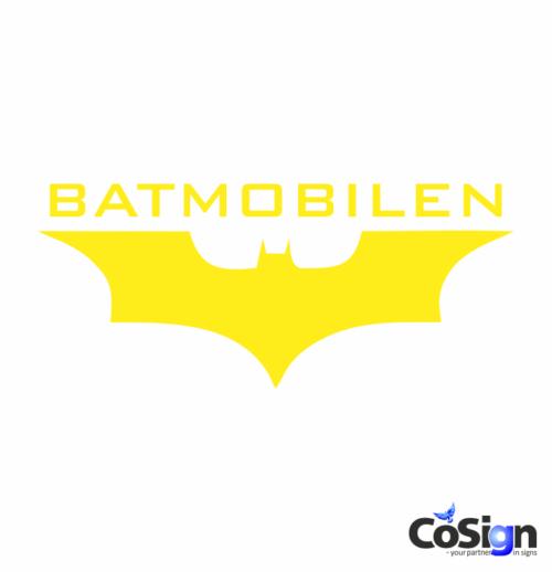 Batman 1 KO31