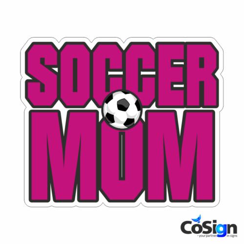 KL71 - Soccermom2 pink