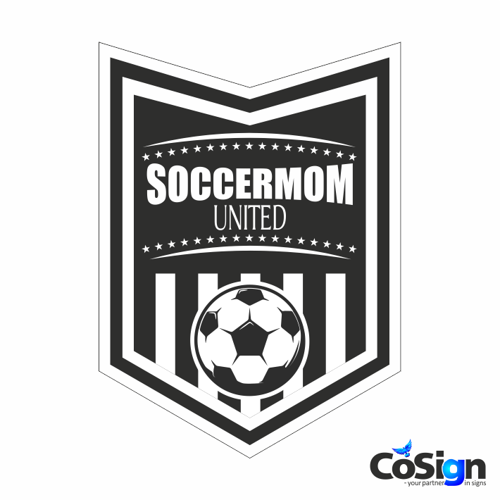 KL74 - Soccermom united sort