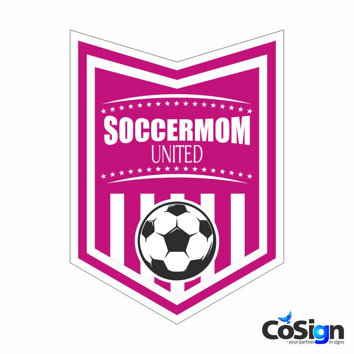 KL74 - Soccermom united